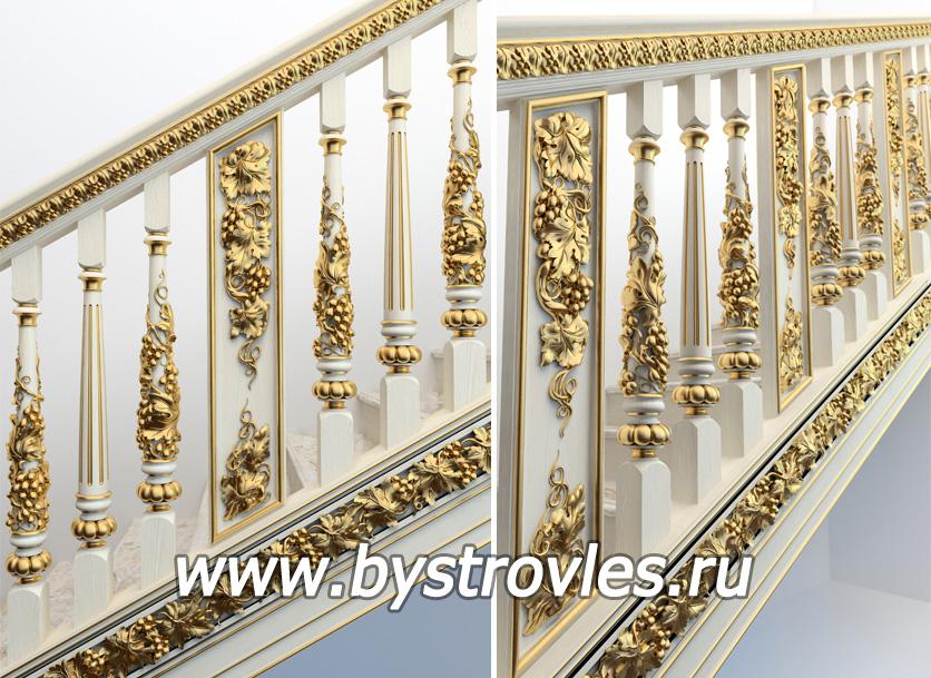 Балясины купить в Московской области на Avito